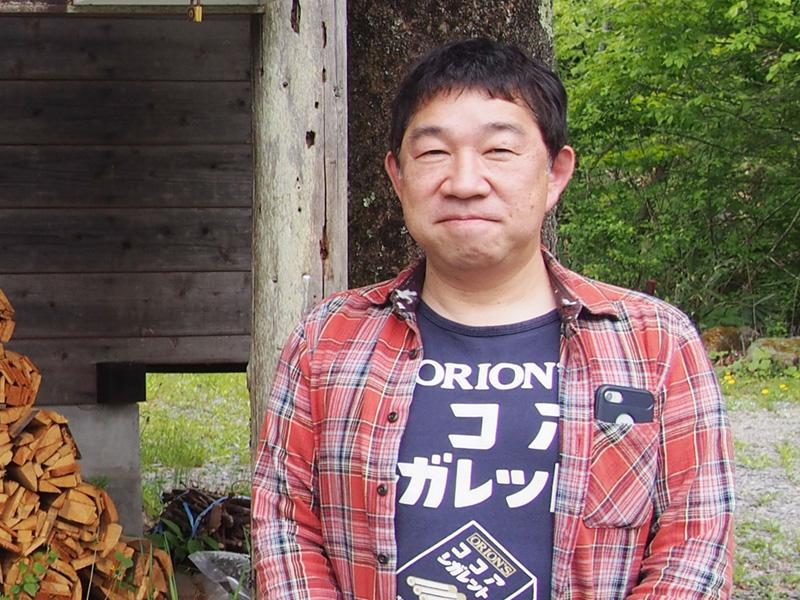 工藤 健市さん